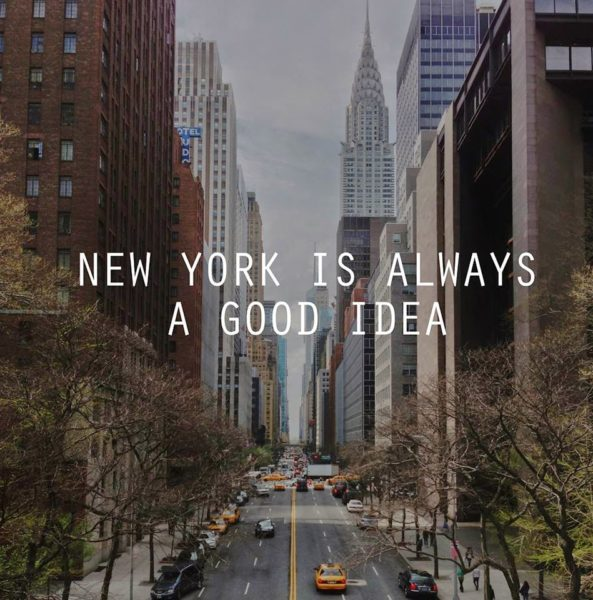how to visit new york in a week