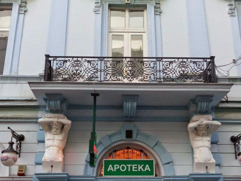 Knez Mihailova, Stari Grad, Belgrade