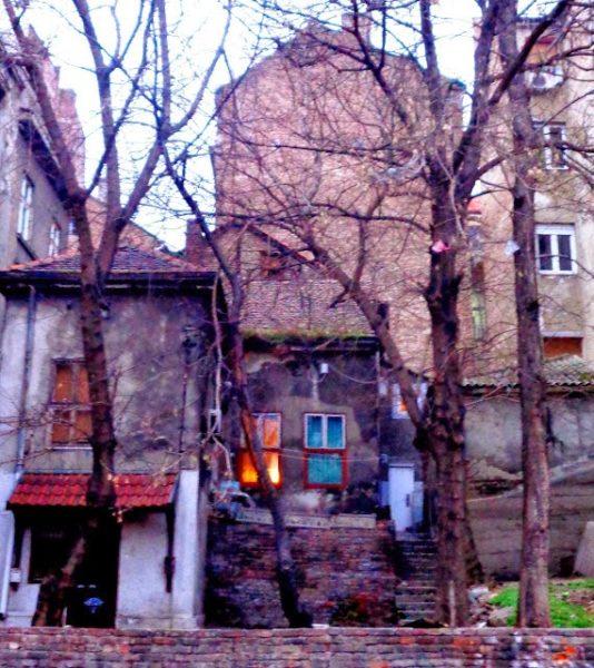 Stari Grad Belgrade