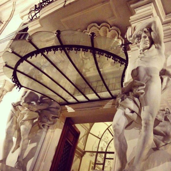 Enoteca La Torre, Rome