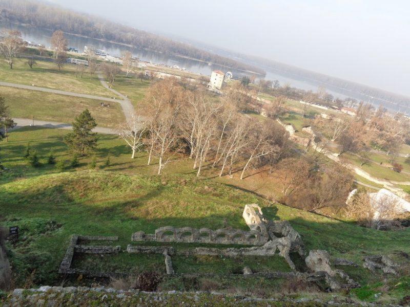 Kalemegdan Park, Stari Grad, Belgrade