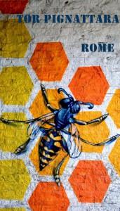 Tor Pignattara Rome