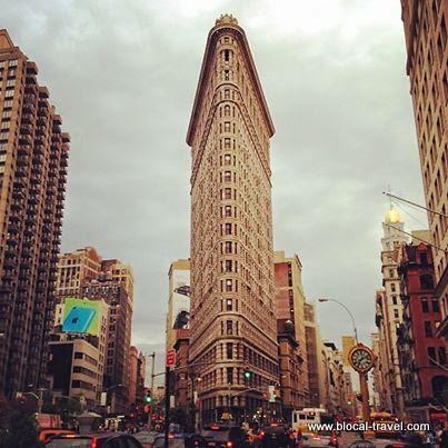 Flatiron, Manhattan, New York