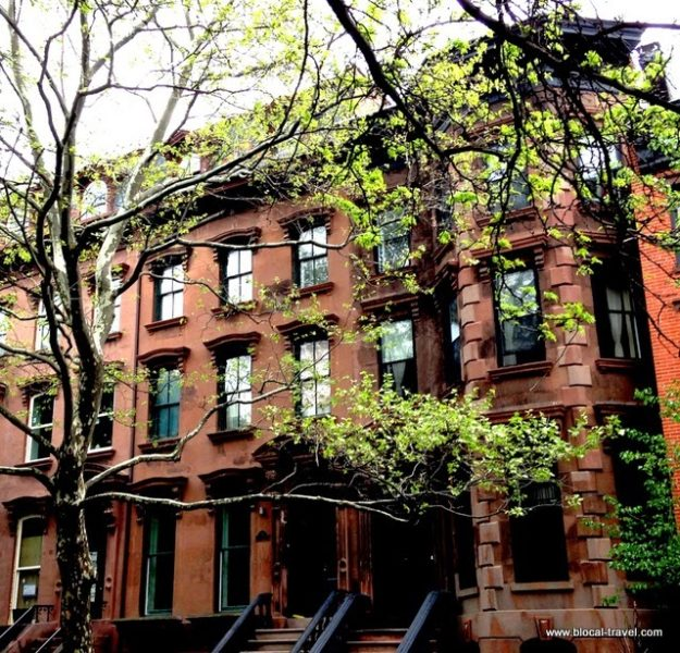 Brownstone houses in brooklyn for Buy house in brooklyn
