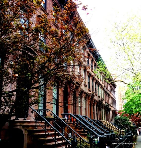 fort greene brownstone brooklyn new york