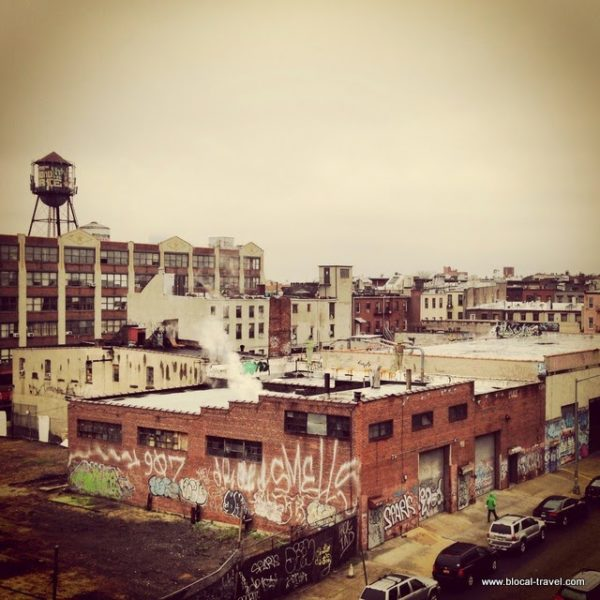 Greenpoint, Brooklyn, New York