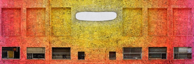 Murales BLU Roma Acrobax Carlo Giuliani