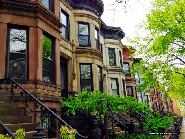 brownstone Park slope brooklyn new york