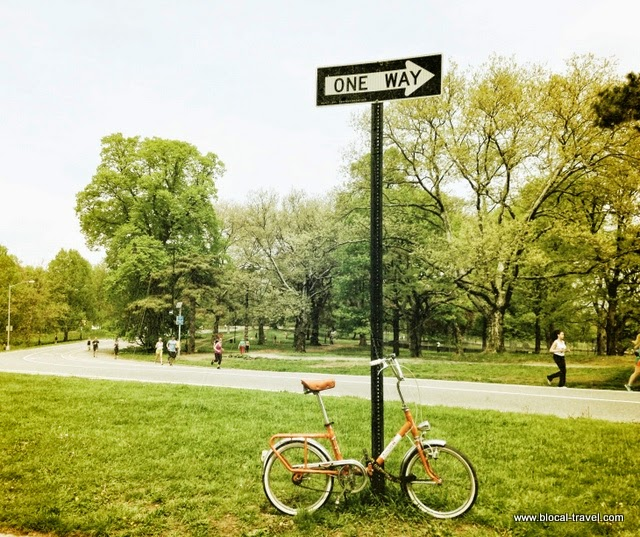 prospect park Park slope brooklyn new york