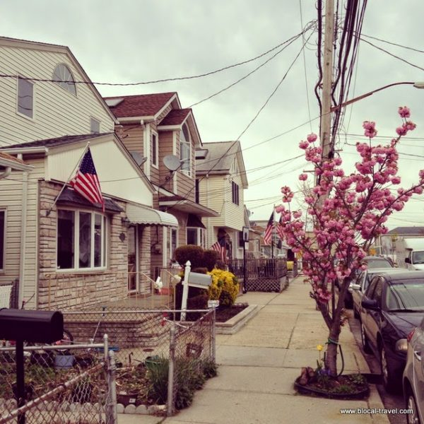 Broad Channel, Brooklyn, New York