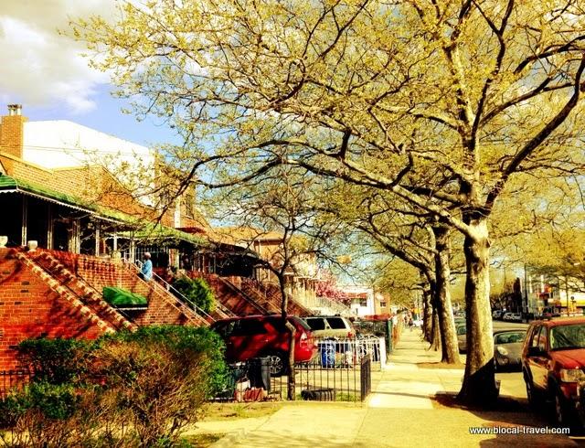 Canarsie, Brooklyn, New York