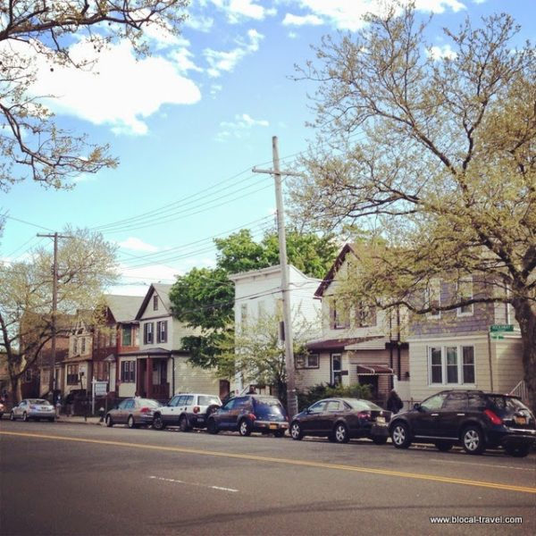 Canarsie, Brooklyn, New York