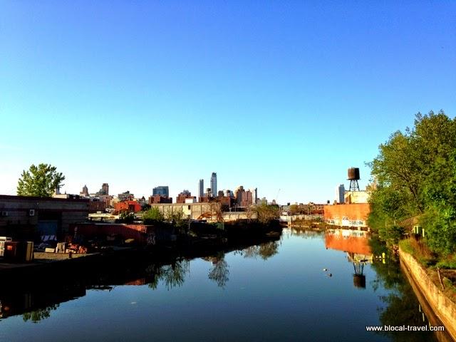 Gowanus, Brooklyn, New York
