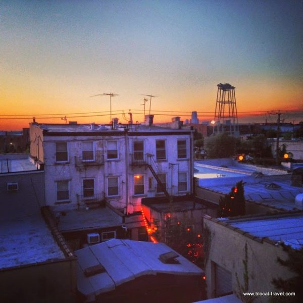 Red Hook, Brooklyn, New York