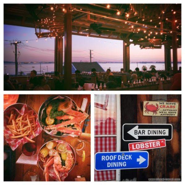 Brooklyn Crab, Red Hook, Brooklyn, New York