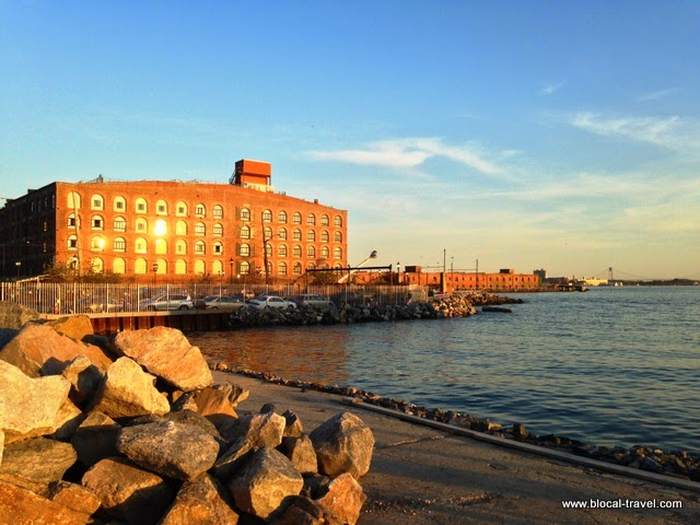 Red Hook, Brooklyn, New York