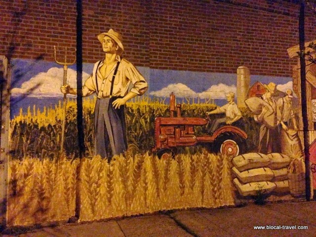 graffiti, Red Hook, Brooklyn, New York