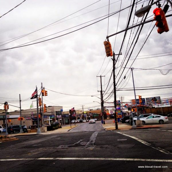 Rockaway beach, Queens, New York