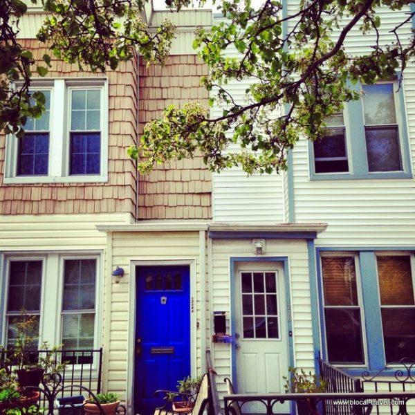 Windsor Terrace, Brooklyn, New York
