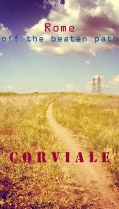 Corviale Rome