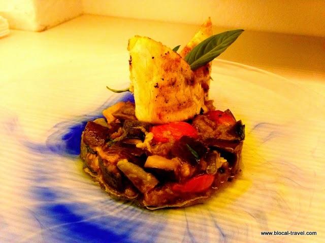 Burro & Alici, Gaetano e Pasquale Torrente, Franciacorta, Italy, food