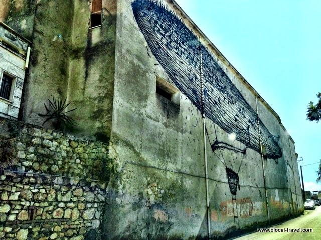 DALeast, Memorie Urbane | Gaeta