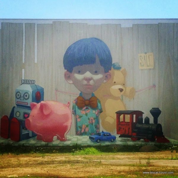 etam cru MemorieUrbane gaeta street art