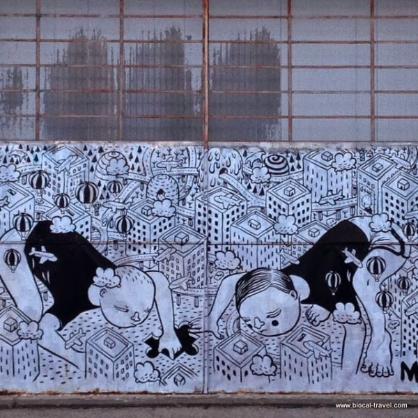 Millo, Memorie Urbane | Gaeta