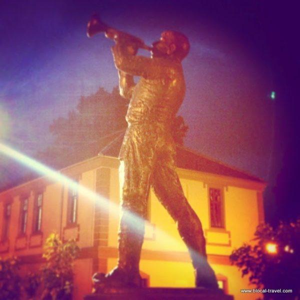 guca festival serbia