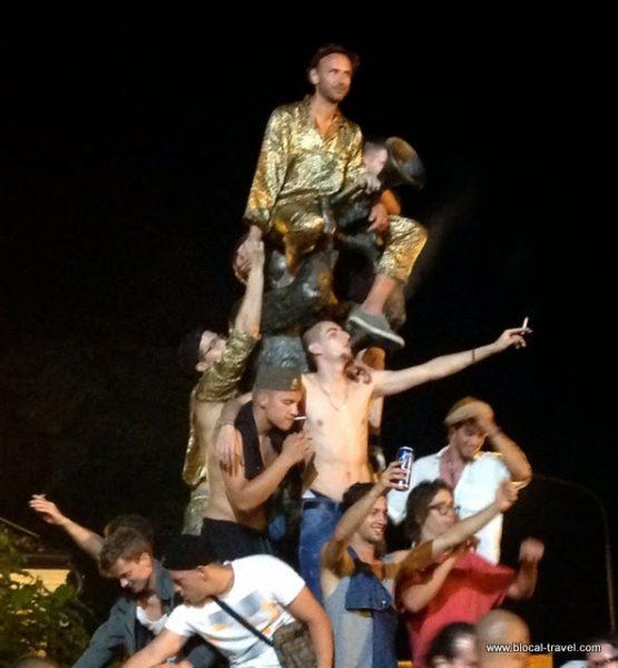 guca festival serbia 2014