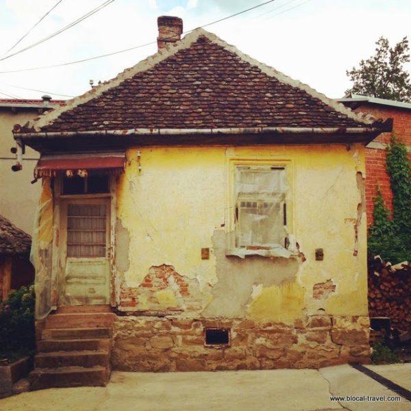 Ljig, serbia