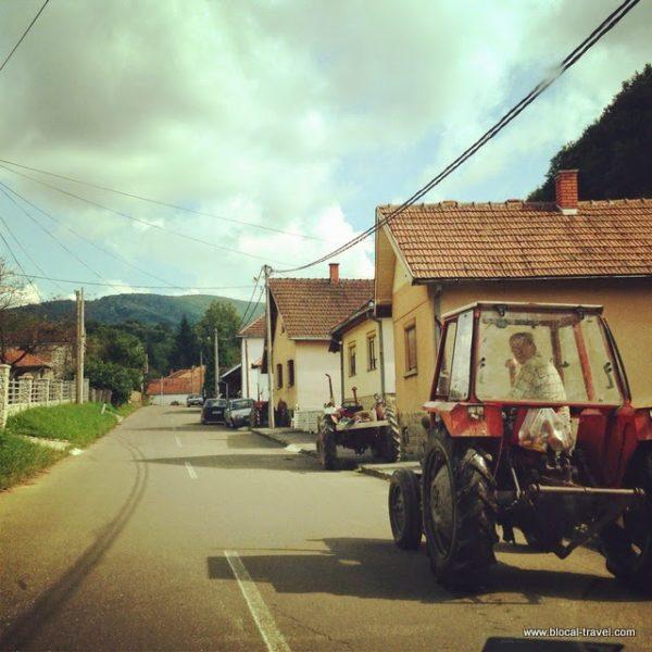 roadtrip serbia