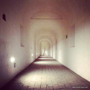Borgo Passetto Castel sant'Angelo rome