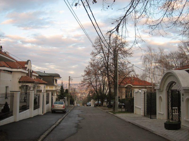 dedinje, belgrade