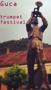 guca trumpet festival serbia