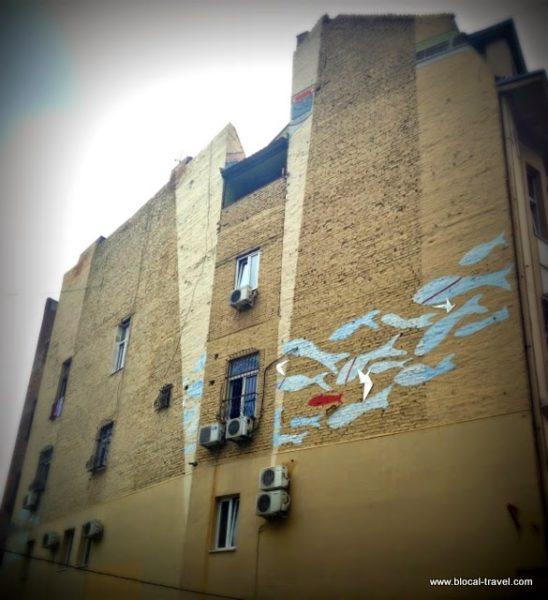 street art belgrade serbia