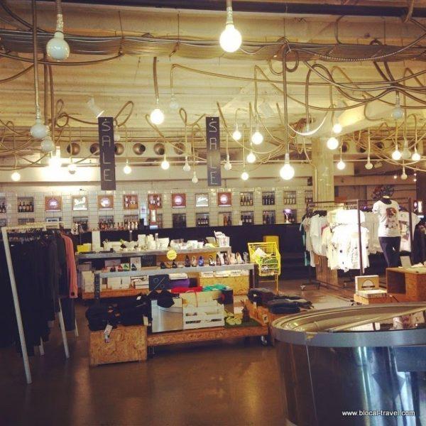 Supermarket Concept Store, Belgrade