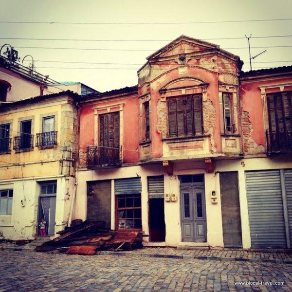 Korça, Albania, balkans