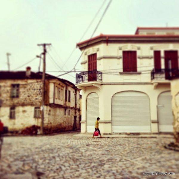 Korca, Albania, balkans