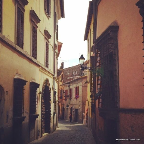 Nepi, Viterbo, Lazio, Italy