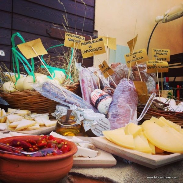 abruzzo food