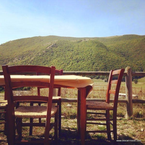 pelana Majella National Park, Abruzzo