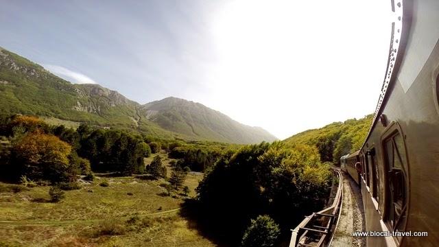 Majella National Park, Abruzzo, Italy