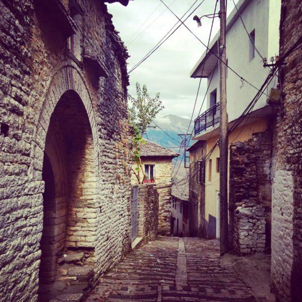 Gjirokaster, Albania, Balkans