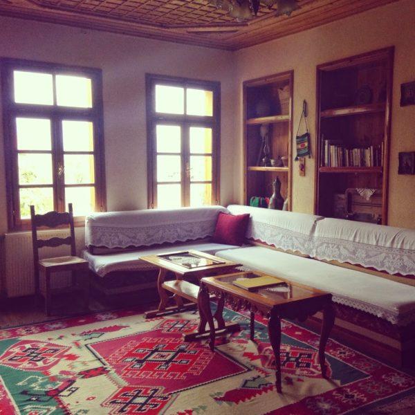 hotel kalemi, Gjirokaster, Albania, Balkans