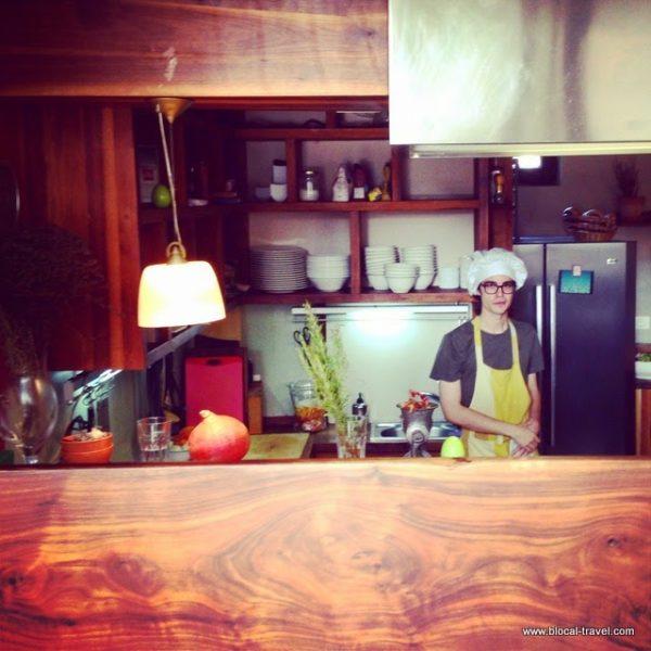 Izlozba restaurant ljubljana slovenia food