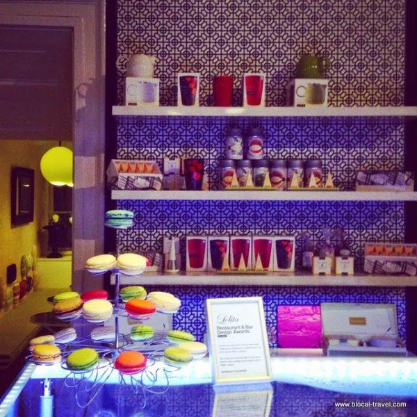 lolita patisserie ljubljana slovenia pastry shop