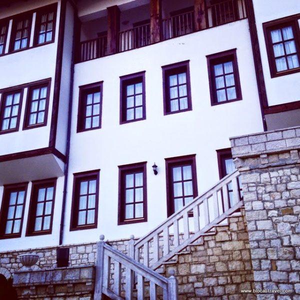 Berat, Albania, Balkans