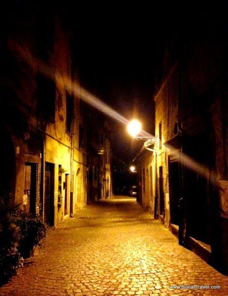 Bracciano, Lazio, Italy