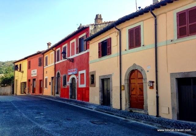 Canale Monterano, Lazio, Italy